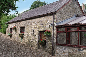 Stable Cottage Self catering farm holiday cottages West Wales Nanternis Farm Holiday Cottages New Quay